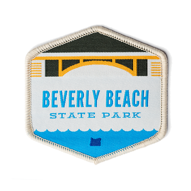 Beverly Beach State Park Patch