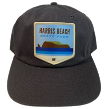 Harris Beach State Park Hat, Foundation Edition