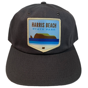 Harris Beach State Park Hat, OPF Edition