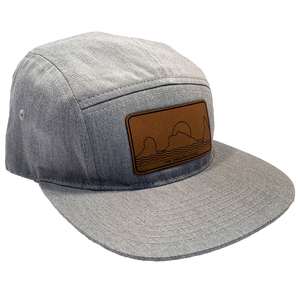South Coast 5-Panel Camper Hat