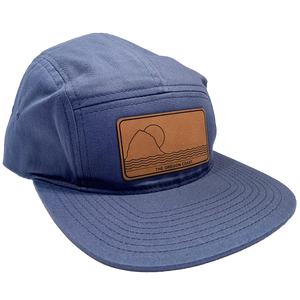 North Coast 5-Panel Camper Hat