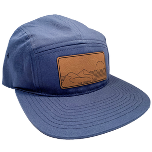 Central Coast 5-Panel Camper Hat