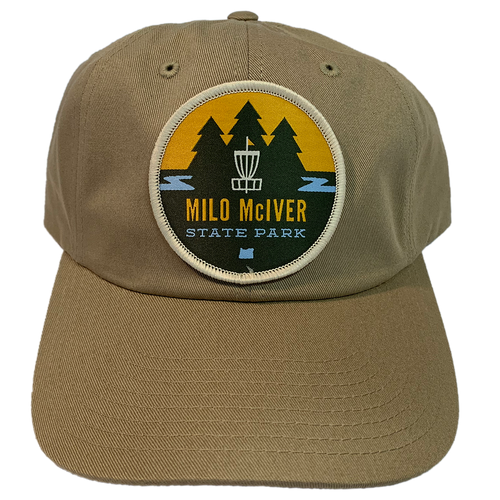 Milo McIver State Park Hat, OPF Edition