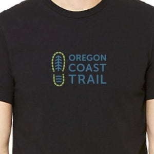 Oregon Coast Trail T-Shirt