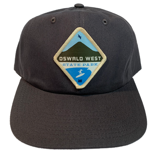 Oswald West State Park Hat, OPF Edition