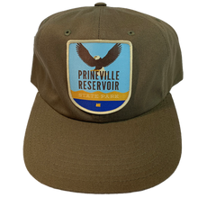 Prineville State Park Hat, Foundation Edition