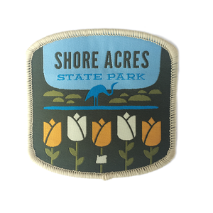 Shore Acres State Park Patch