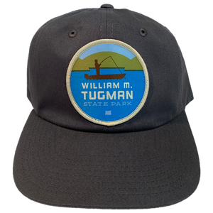 William Tugman State Park Hat, Foundation Edition