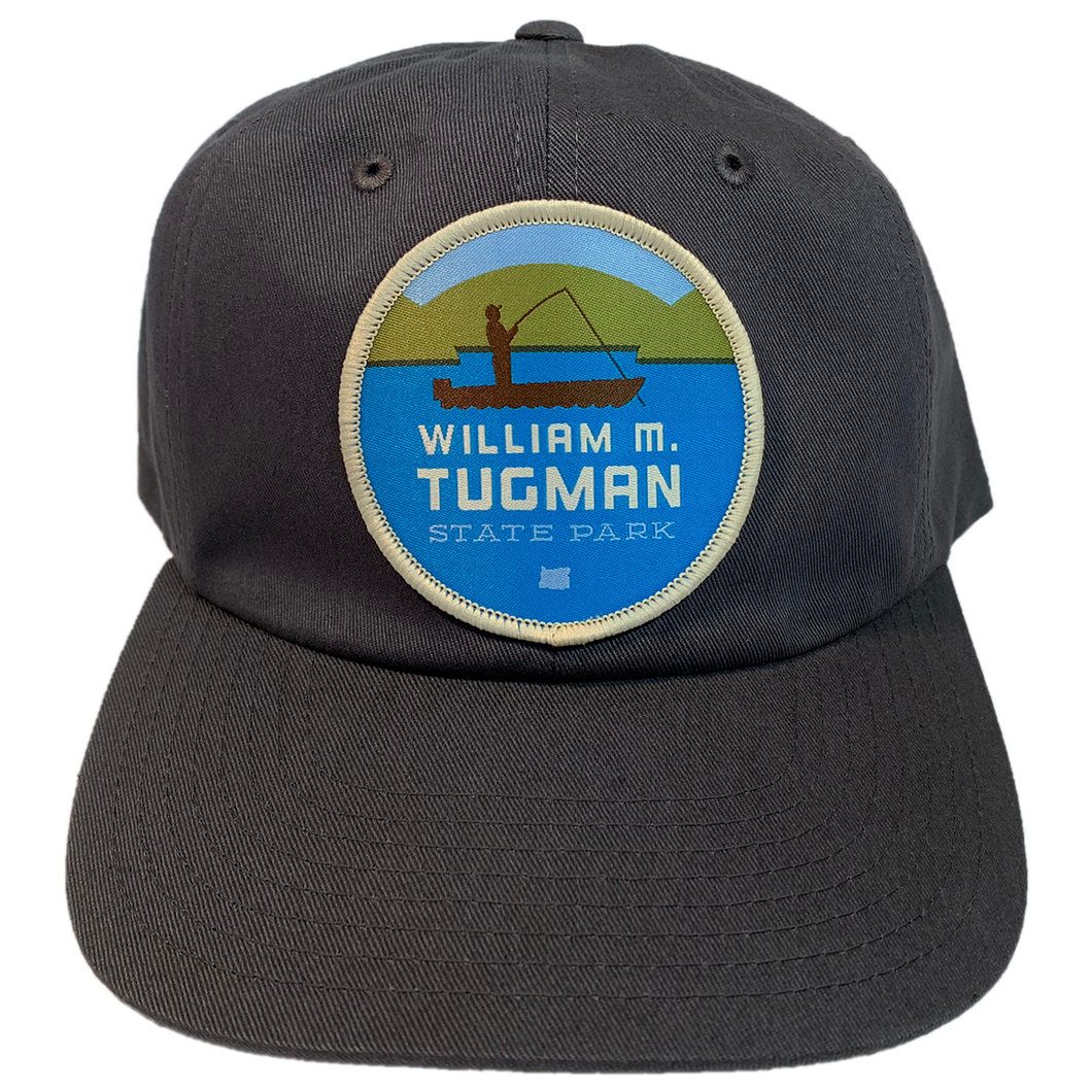 William Tugman State Park Hat, OPF Edition