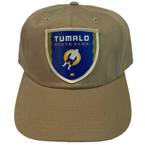 Tumalo State Park Hat, OPF Edition