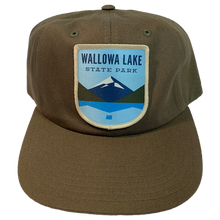 Wallowa Lake State Park Hat, Foundation Edition