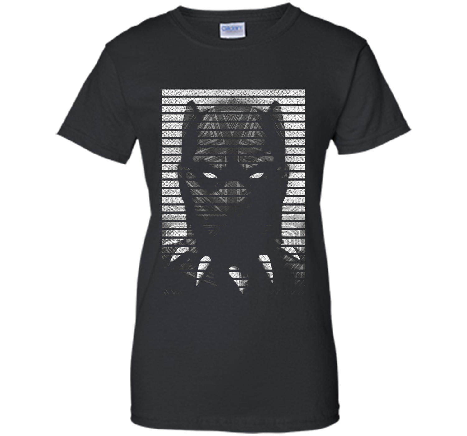 Marvel Black Panther T Challa Ruler of Wakanda T-Shirt Ladies Custom -  Lizado 40e31513b