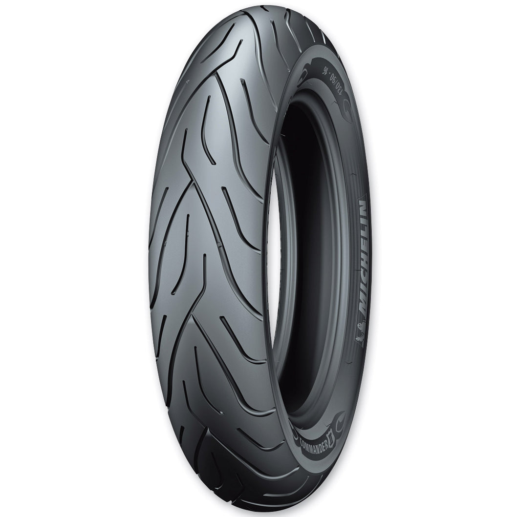 Michelin Commander II 130/80B17 Front Tire (Call +1 250 769 0366 to order)