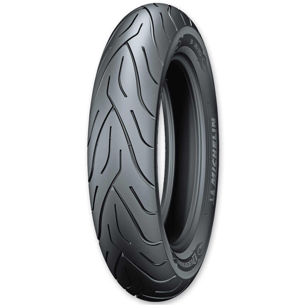 Michelin Commander II MT90-B16 Front tire     (Call +1 250 769 0366 to order)