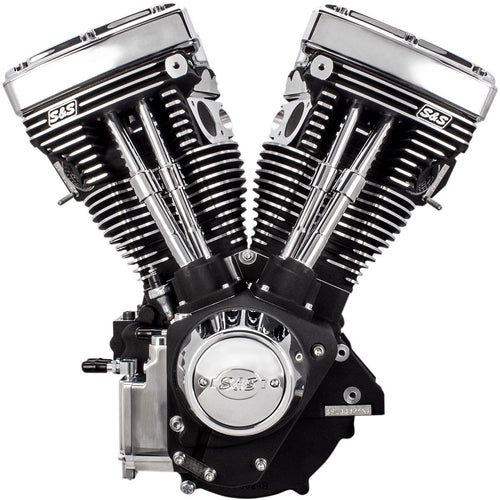 S&S Cycle V111 Long-Block Engine