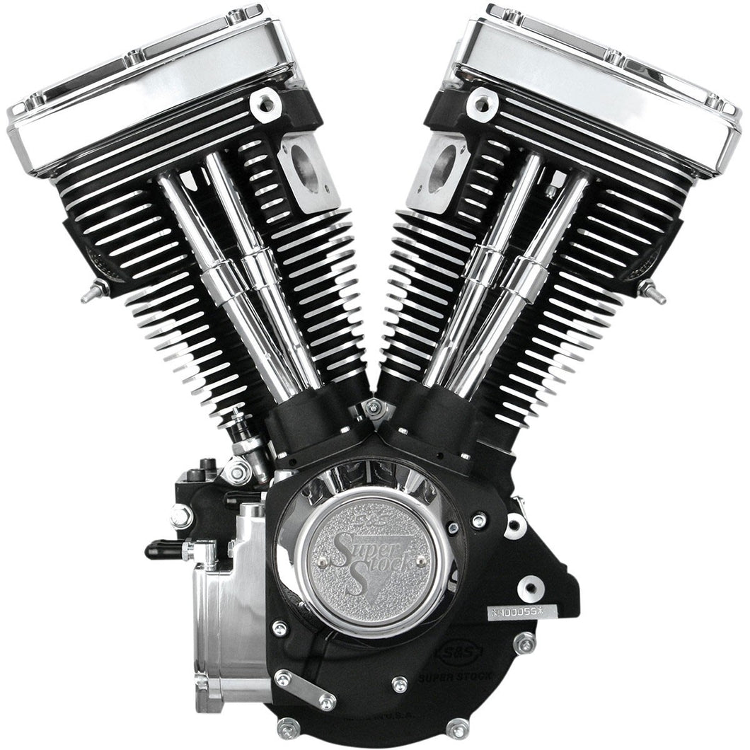 S&S Cycle V80 Long-Block Engine