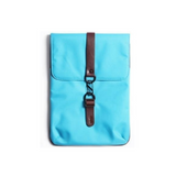 Nylon Laptop Sleeve Sky Blue