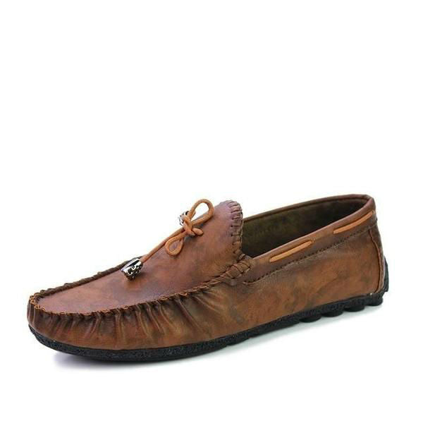 HARVARD DRIVING SHOES