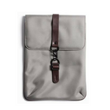 Nylon Laptop Sleeve Grey