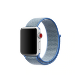 NYLON SPORT STRAP FOR APPLE WATCH, 38MM TO 44mm