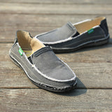 urban beach loafer grey different angles thumb