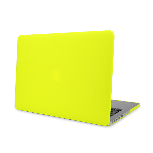 MATTE SNAP CASE+KEYBOARD COVER FOR 15-INCH PRO RETINA