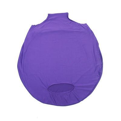 Protective Luggage Protectors Purple