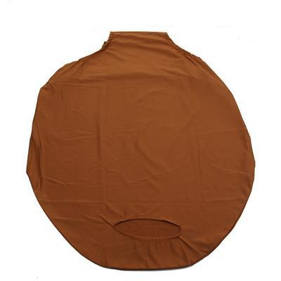 Protective Luggage Protectors Brown