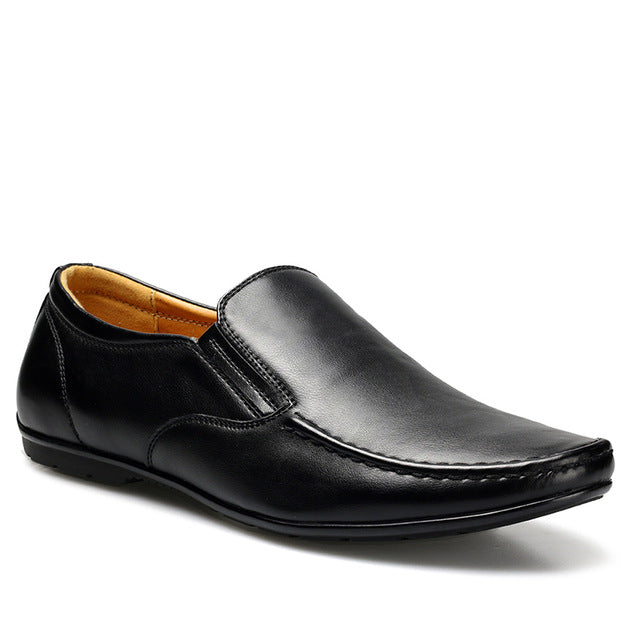 Casual Loafers Black