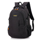 Computer Backpack Black