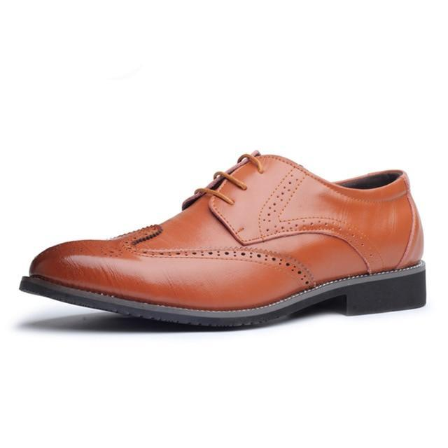 BRITISH OXFORDS