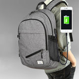 CLASSIC MULTIFUNCTION BACKPACK