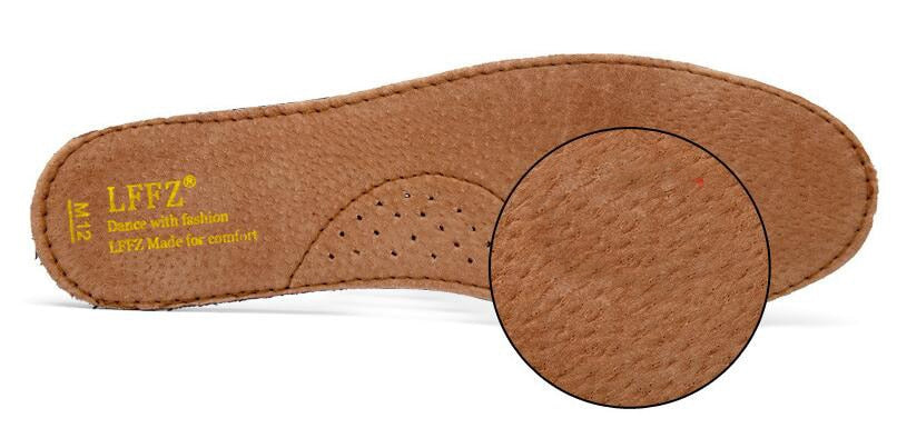 colas slip-ons insole thumb