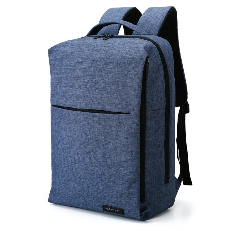 THE MINIMALIST BACKPACK QS