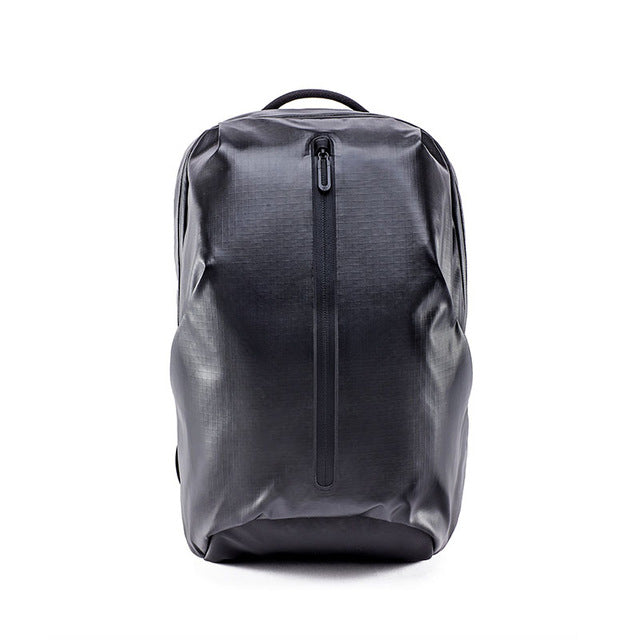 18L LIGHTWEIGHT ALL-WEATHER BACKPACK BLACK