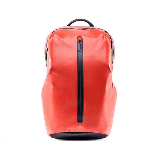 18L LIGHTWEIGHT ALL-WEATHER BACKPACK ORANGE