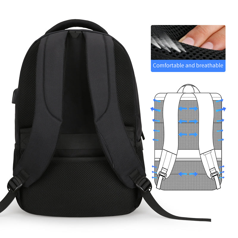 MARK RYDEN TECH BACKPACK