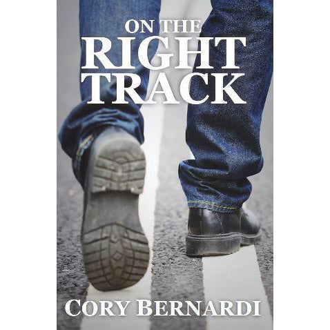 On The Right Track - Cory Bernardi