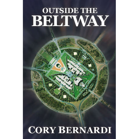 Outside The Beltway - Cory Bernardi