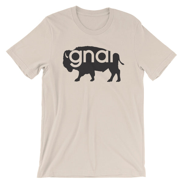 A Gnarly Buffalo Tee