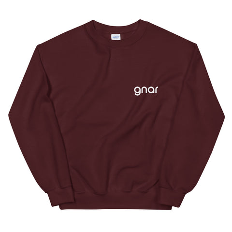 One Gnarly Sweatshirt
