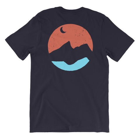 Mountain Gnar Tee