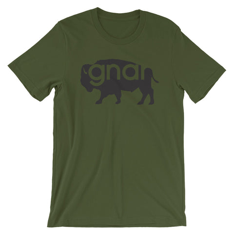 Buffalo Gnar T-Shirt