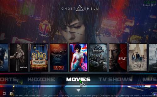 4 Jailbroken 'Ultimate 2-in-1' Amazon Fire Sticks With Kodi 17.6