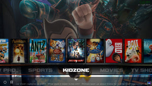 Jailbroken 'Ultimate 2-in-1' Build Amazon Fire TV Stick With Kodi 17.6