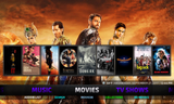 4  Jailbroken Amazon Fire TV Sticks With Kodi 17.6 - Any Which Way You Go