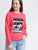 Digital Print Sweatshirt