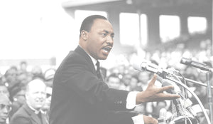[FULL SPEECH] MLK: