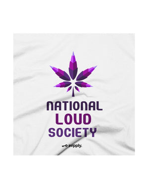 National Loud Society Tee