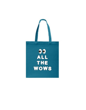 All the Wows Tote